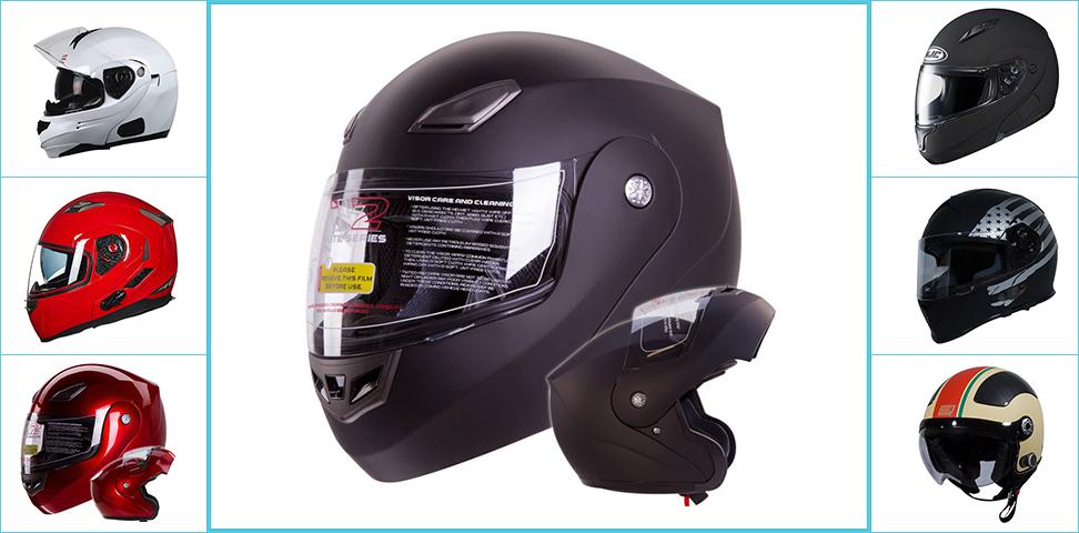Top 10 Mũ Bảo Hiểm Xe Máy Có Bluetooth Bán Chạy Nhất 9/2021